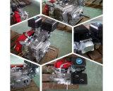 engines d'essence 196cc avec le réducteur de transmission, recul/début électrique