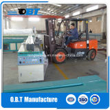 Китайская пластичная машина стыковой машины PP HDPE