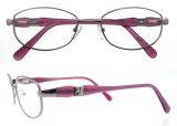 Новые стильные Eyeglasses способа оптически рамок металла с Ce и УПРАВЛЕНИЕ ПО САНИТАРНОМУ НАДЗОРУ ЗА КАЧЕСТВОМ ПИЩЕВЫХ ПРОДУКТОВ И МЕДИКАМЕНТОВ