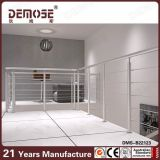 Балюстрада балкона поручня нержавеющей стали (DMS-B22122)