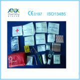 Ce/SGS/ISO 승인되는 응급 의료 구급 상자 (MN-FK001)