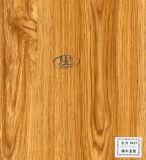 Teakholz Wood Grain Paper für Floor