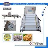 De hoge Nauwkeurige Industriële Detector van het Metaal voor Chocolade