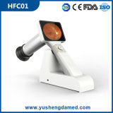 Ce FDA Eye Examination Digital Hand Held Fundus Camera