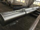 Arbre duplex modifié chaud d'acier inoxydable du matériau A182 F53