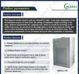 Sw Cj 1k 고능률 에너지 효과 벽 설치 유형 공기 정화기