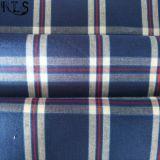 Ткань 100% поплина хлопка покрашенная пряжей Rlsc40-29
