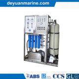 Hecho en unidad marina de la desalación del agua de mar del generador del agua dulce del sistema de ósmosis reversa de China con buen precio