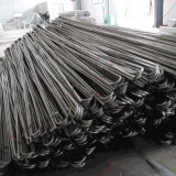 Steel inoxidable Pipe pour Heat Exchanger