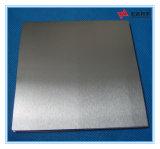 Placas de aço quadradas do carboneto para moldes