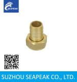 Brass Hose Barb Fitting