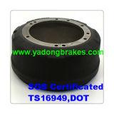 Truck américain Partie Brake Drum 2577A/61780f