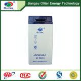 batterie légère solaire rechargeable du gel 2V500ah