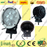 IP67 Creee DEL Work Light, 45W DEL Work Light pour Trucks