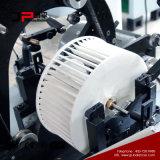 In evenwicht brengende Machine voor de Kleine Rotoren van de Ventilator
