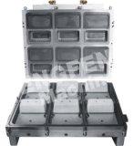 容器、卵の皿、クラムシェル、ファーストフードボックス(モデル78C)のためのThermoformingプラスチック機械