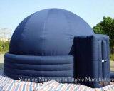 Dôme gonflable de campagne de tente gonflable chaude de la vente 2016 pour extérieur