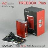 Smok Treebox плюс Rosewood материальное Treebox VW Бразилии Mod 220W Tc плюс Mod 200W