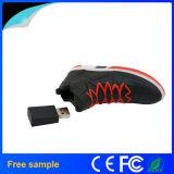 주문 로고 형식 스포츠 단화 USB 섬광 드라이브 Jv1370