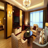 Mobilia moderna dell'insieme di camera da letto dell'hotel del classico cinese