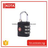 고품질 Tsa 안전 수화물 디지털 콤비네이션 자물쇠