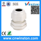 NPT Type Series Nylon Bend-Proof Cable Gland with CE