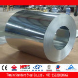 Tira de aço mergulhada quente do revestimento de zinco da largura 100mm de Z80g galvanizada