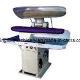 衣服の多目的な出版物機械、専門のアイロンをかける機械