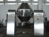 Conical Vacuum Drying Machine
