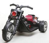 ハイ・ロー速度のオートバイの乗車