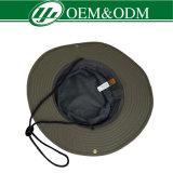 Sombrero hermoso del cubo de Fishman del algodón