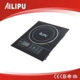 Cocina conmovedora de múltiples funciones de la inducción/estufa magnética eléctrica con el mejor precio