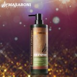 Shampooing organique hydraté normal de cheveu de Masaroni