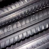 Material de construcción que refuerza la barra de acero deformida para la construcción