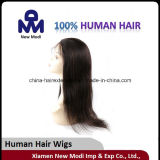 Black Women를 위한 Virgin Hair Human Hair Wigs
