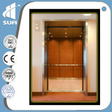 Home idraulico Lift Etching Mirror Stainless Steel