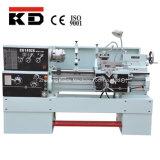 Máquina manual horizontal C6146zk del torno de la fabricación
