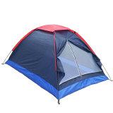 Soem-einfacher Falz-wasserdichtes im Freien kampierendes Zelt