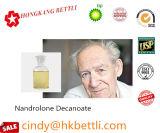 Nandrolone Deca/Nandrolone Decanoate para el edificio de carrocería CAS 360-70-3