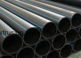 Garantia de qualidade da tubulação de gás do HDPE que faz a máquina
