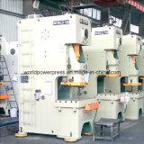 C-Rahmen-Qualitäts-mechanische mechanische Presse-Maschine