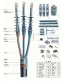 De Componenten van het Mechanisme van de Schakelaar van de Elleboog van Deadbreak, de Toebehoren van de Kabel