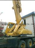 Verwendetes/japanisches Tadano Tg-452 mobiler Kran-raues gebrauchtgelände Crane1