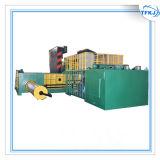Y81t-1600 압박 강철 낭비 금속 압박 기계