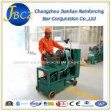 Forgiatrice del tondo per cemento armato nella costruzione e nel bene immobile