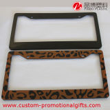 Automobile Accessories Plastic ABS License Plate Frame per Car