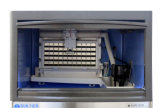 машина льда кубика 40kg/Day Upright цельная для домашней пользы