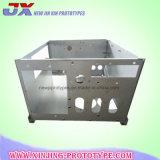 CNC modificado para requisitos particulares que estampa el aluminio de las piezas/el metal de hoja de acero