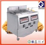 Friggitrice elettrica di pressione/friggitrice elettrica/friggitrice di pressione