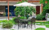 Mobília de primeira qualidade da casa de campo do PCS do jardim ao ar livre de alumínio 5